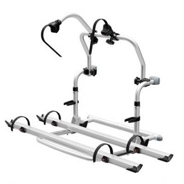 Fiamma Carry-Bike PRO C Motorhome Cycle Rack Carrier